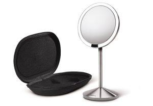 Simple Human Sensor Mirror September Beauty Products